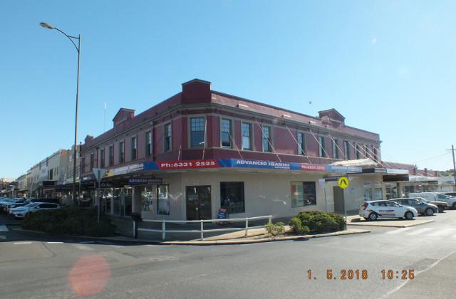 Suite B 238 Howick Street, BATHURST NSW, 2795