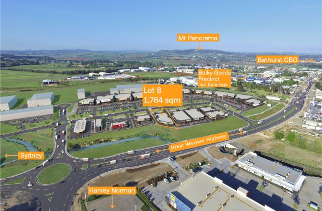 10 Ingersole Drive, KELSO NSW, 2795