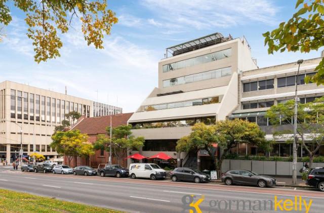 Suite 1B/182-184 Victoria Parade, EAST MELBOURNE VIC, 3002
