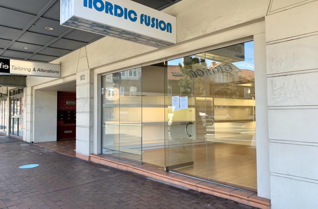 Shop 2/922 Military Road, MOSMAN NSW, 2088