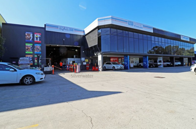 468-470 Victoria Street, WETHERILL PARK NSW, 2164