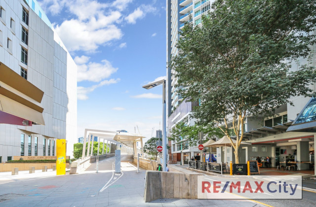 1/30 Tank Street, BRISBANE CITY QLD, 4000