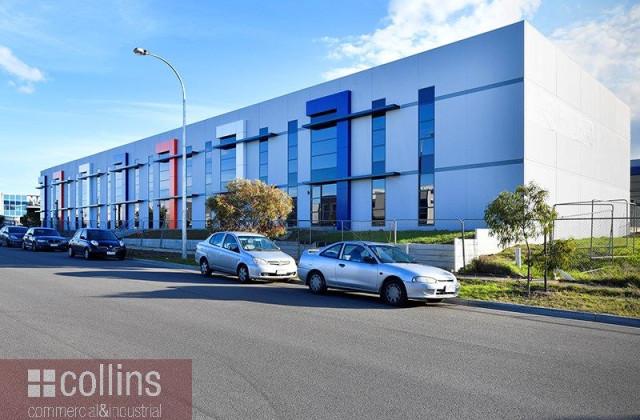 Factory 4, 11-15 Remount Way, CRANBOURNE WEST VIC, 3977