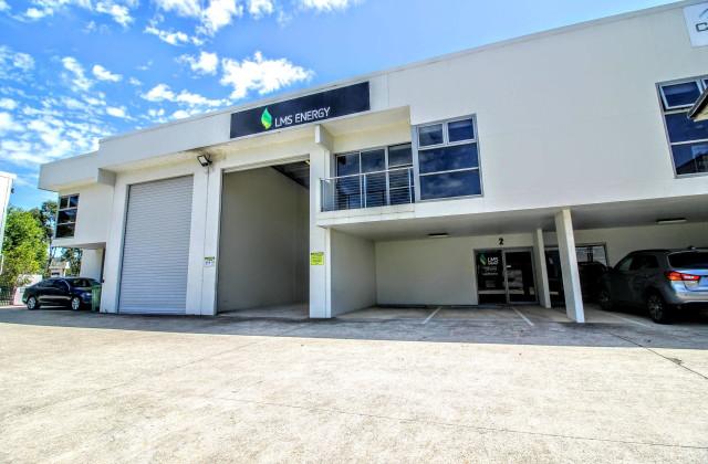 2/26 Newheath Drive, ARUNDEL QLD, 4214