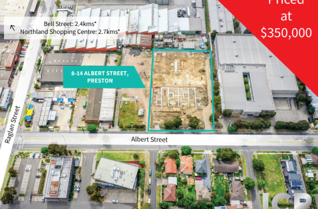 Unit 32 & 33/8-14 Albert Street, PRESTON VIC, 3072
