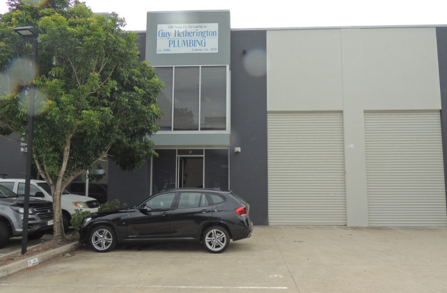 9/28 Burnside Road, ORMEAU QLD, 4208