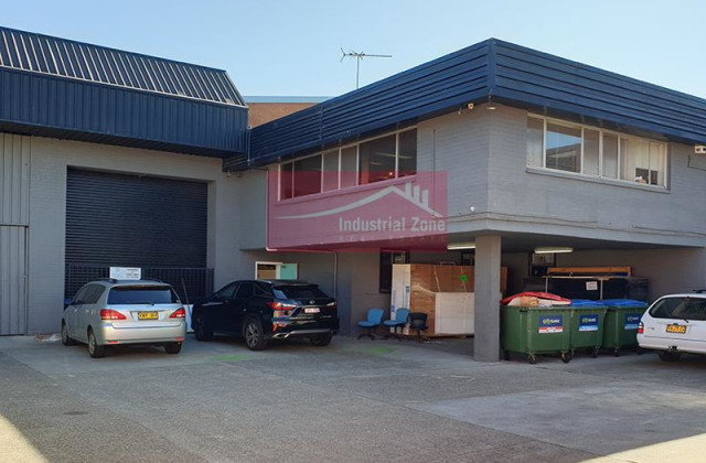 Unit 2/123-125 Fairford Road, PADSTOW NSW, 2211