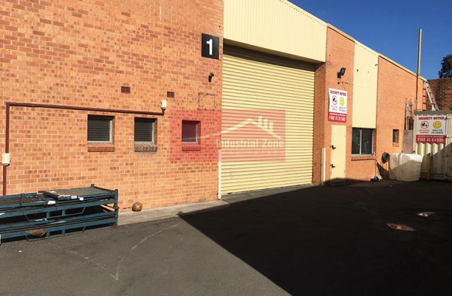 Unit 1/88 Seville Street, FAIRFIELD EAST NSW, 2165