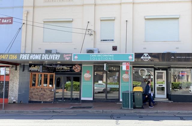 Shop 319/317-321 Penshurst Street , WILLOUGHBY NSW, 2068