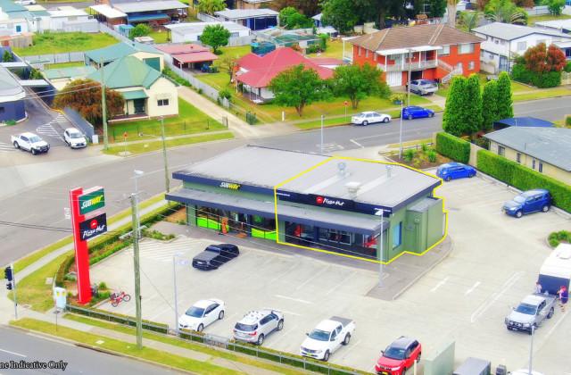 1 Howe Street, SINGLETON NSW, 2330