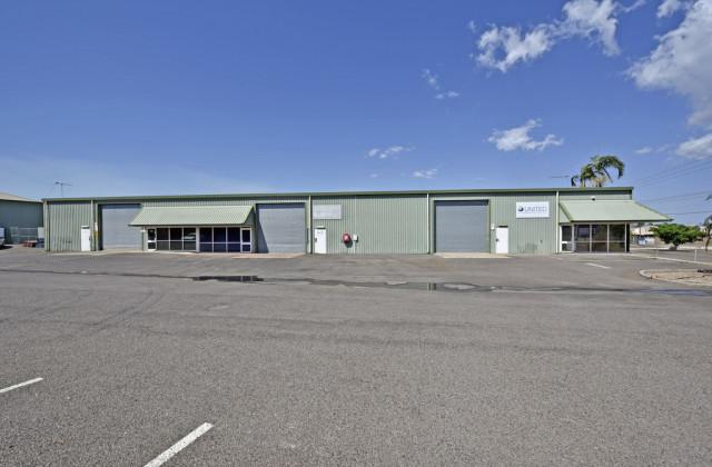 3/11 Albatross Street, WINNELLIE NT, 0820