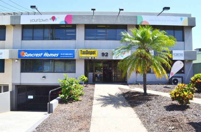 Unit 9&10/92 George Street, BEENLEIGH QLD, 4207