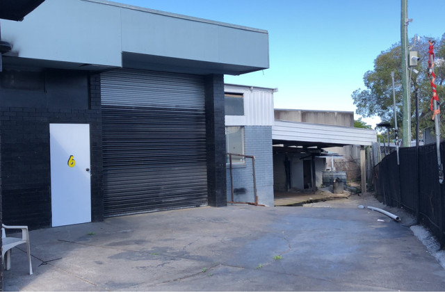 Units 5&6 9 Dan Street, SLACKS CREEK QLD, 4127