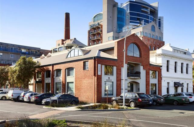 Suite 10/11 Beach Street, PORT MELBOURNE VIC, 3207