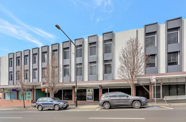 Suite 4/30 CAMPBELL STREET, BLACKTOWN NSW, 2148