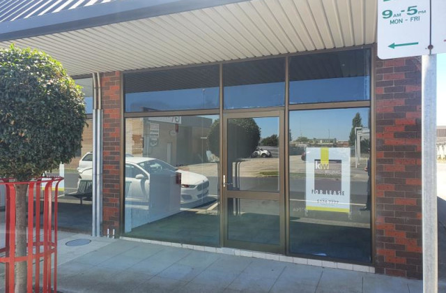 Shop 3/4 Hoyle Street, MORWELL VIC, 3840