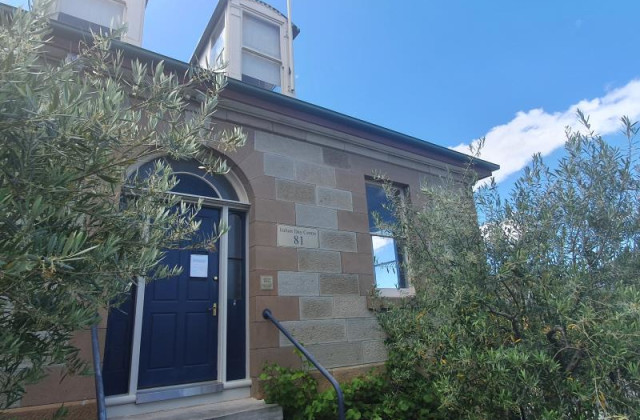 Suite 2/81 Federal Street, NORTH HOBART TAS, 7000