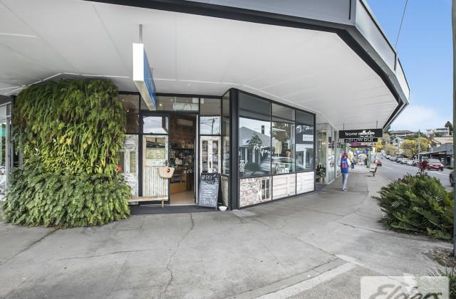 2 Latrobe Terrace, PADDINGTON QLD, 4064