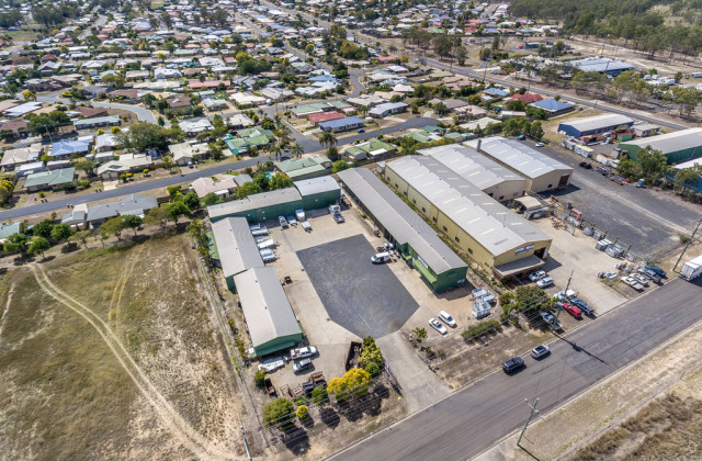 5 Industrial Road, GATTON QLD, 4343