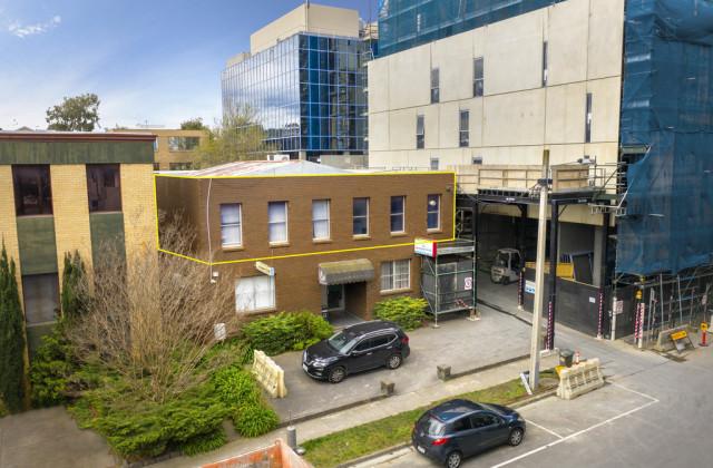 GL/4 Watts Street, BOX HILL VIC, 3128