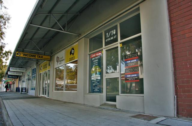 Unit 1, 14 Stirling Street, BUNBURY WA, 6230