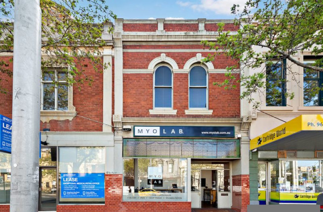 374 Clarendon Street, SOUTH MELBOURNE VIC, 3205