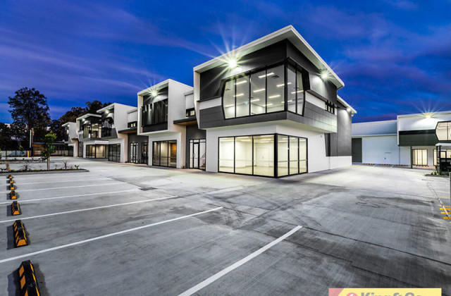 1/14-28 Dunhill Crescent, MORNINGSIDE QLD, 4170