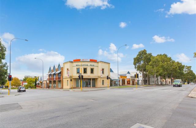 200 Wellington Street, EAST PERTH WA, 6004