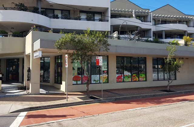 1A/1248-1254 Pittwater Road, NARRABEEN NSW, 2101