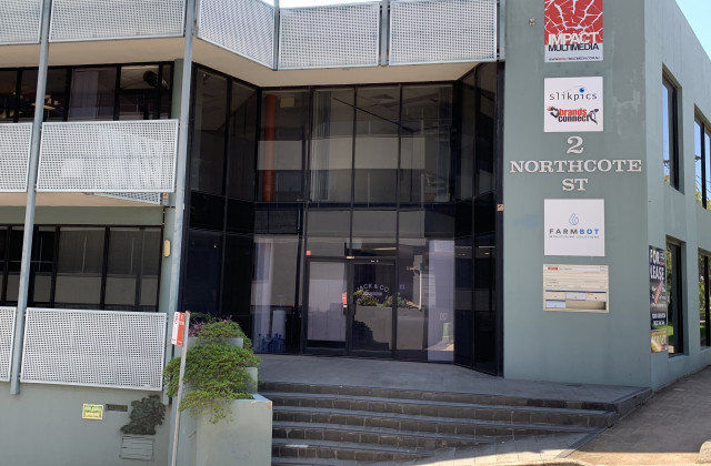 Suite 1/2 Northcote Street, ST LEONARDS NSW, 2065