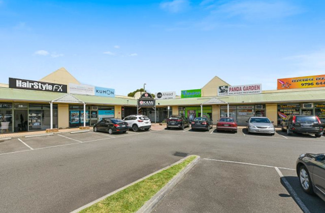 Unit  2/6 Rebound Court, NARRE WARREN VIC, 3805