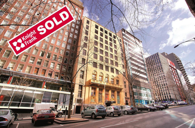 Suites 501 and 502/131 Queen Street, MELBOURNE VIC, 3000