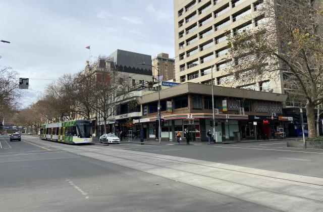 146 Exhibition Street, MELBOURNE VIC, 3000