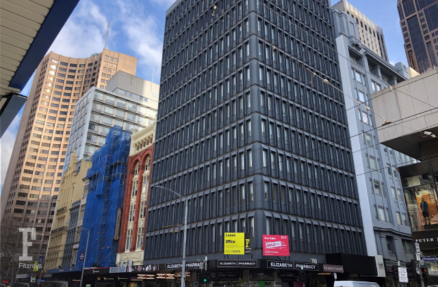 Suite 704/343 Little Collins Street, MELBOURNE VIC, 3000