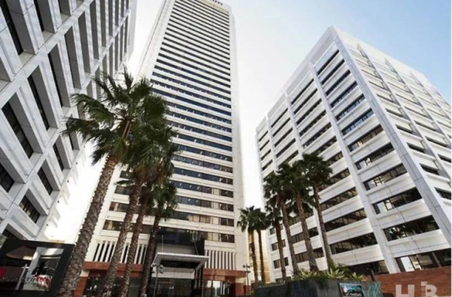 2719+2729/44 St Georges Terrace, PERTH WA, 6000