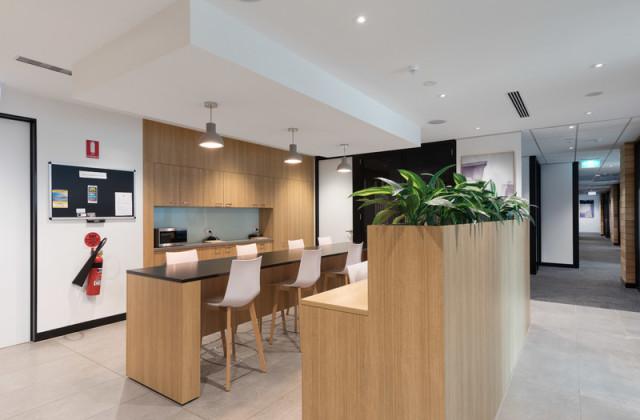 Level 2, Lobby 1/76 Skyring Terrace, NEWSTEAD QLD, 4006