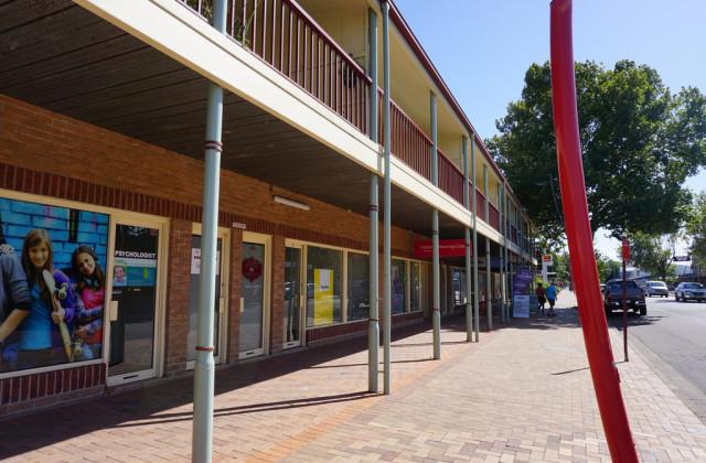 5/174 John Street, SINGLETON NSW, 2330