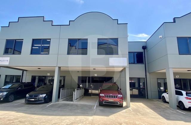 16/2-6 CHAPLIN Drive, LANE COVE NSW, 2066