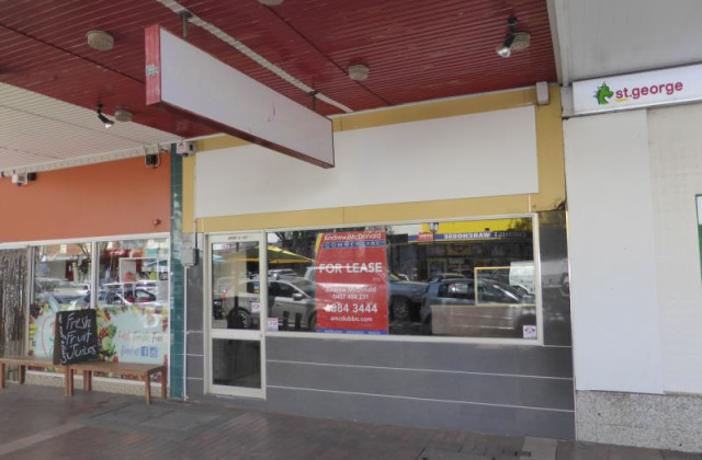 127 Macquarie Street, DUBBO NSW, 2830