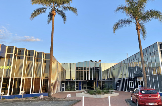 19C/9-11 Lawrence Drive, NERANG QLD, 4211