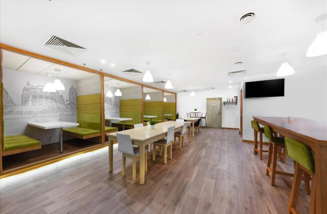 Regus Townsville, 280 Flinders Street LOT 2nd Floor / Mooslackengasse 17/280 Flinders Street, Townsville, QLD 4810, TOWNSVILLE QLD, 4810
