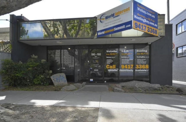 192 Hoddle Street, ABBOTSFORD VIC, 3067