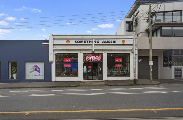 400-404 Victoria Street, NORTH MELBOURNE VIC, 3051