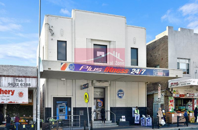 323-325 Guildford Road, GUILDFORD NSW, 2161
