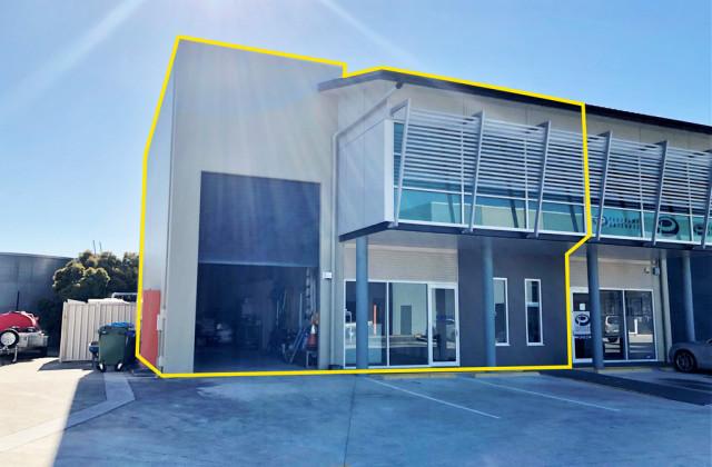 3/50 Parker Court, PINKENBA QLD, 4008