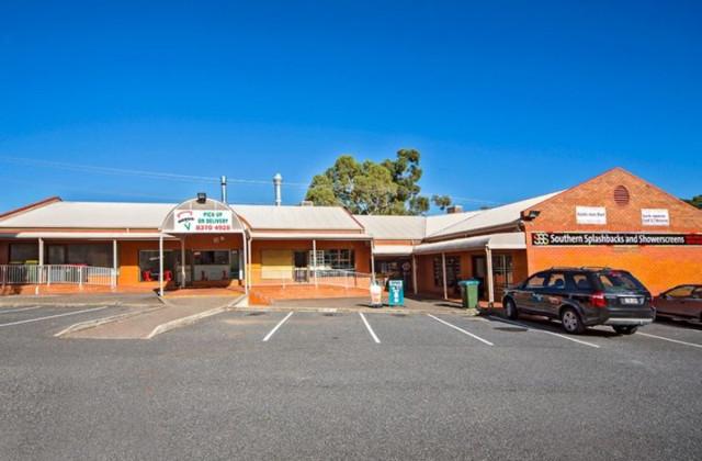 Shop 3, 1-5 Canberra Drive, ABERFOYLE PARK SA, 5159