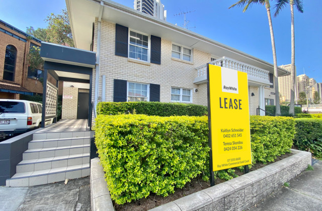 Ground/48 Peninsular Drive, SURFERS PARADISE QLD, 4217