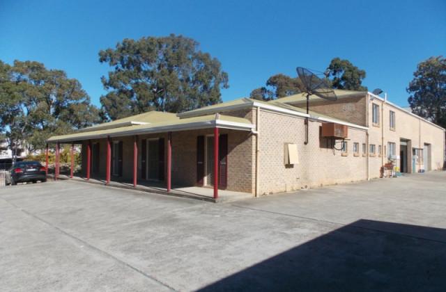 Unit 1/18 Garling Road, KINGS PARK NSW, 2148
