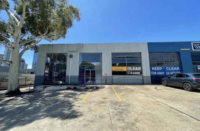 Unit 3 - 186 York Street, SOUTH MELBOURNE VIC, 3205