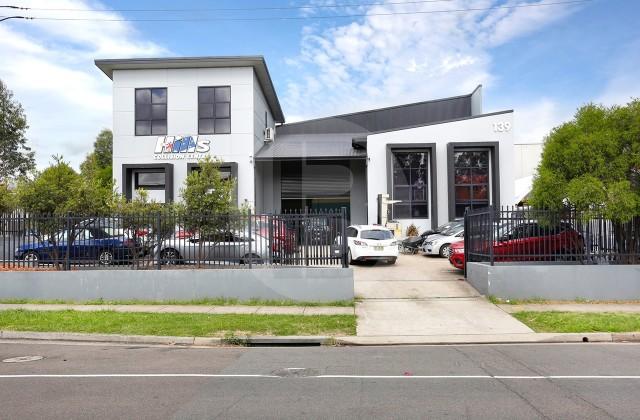 139 Ballandella Road, PENDLE HILL NSW, 2145